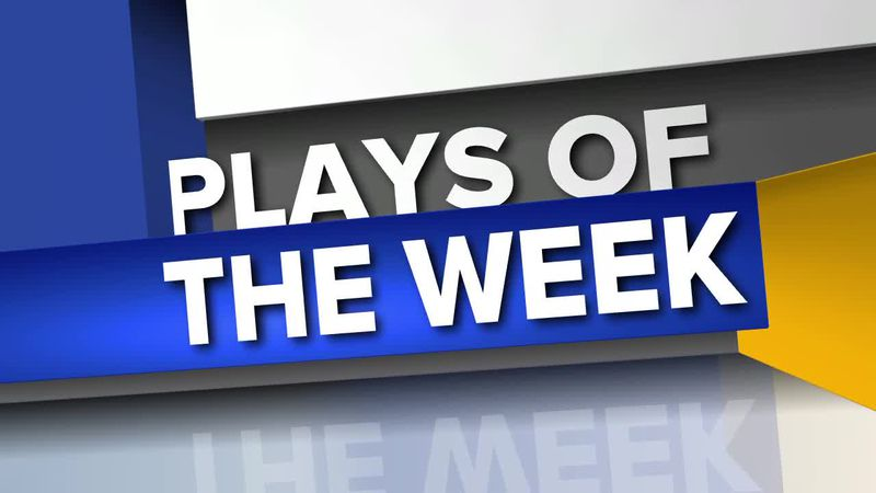 Dakota News Now Plays Of The Week