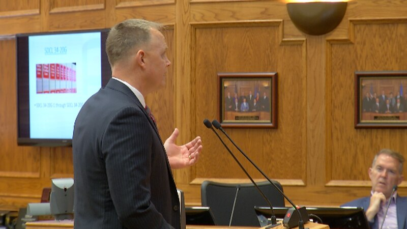 Sioux Falls City Council holds working session for medical marijuana