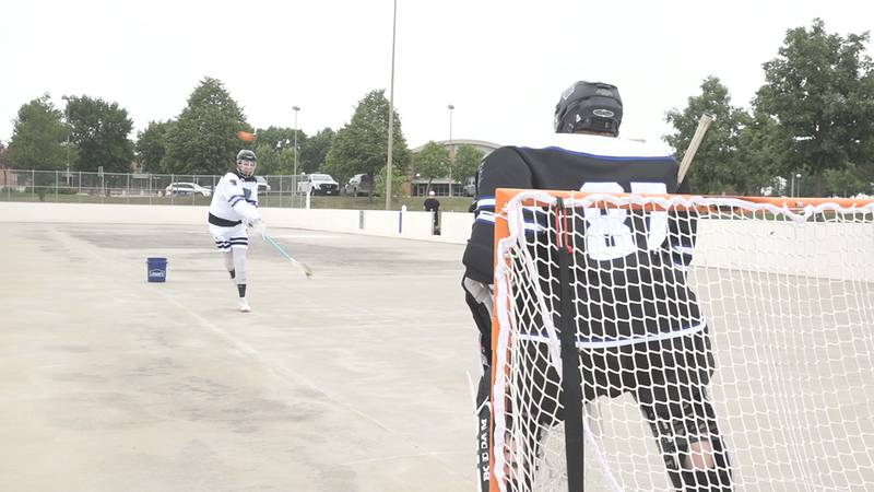 Sioux Falls Lacrosse team spreads awareness about the sport