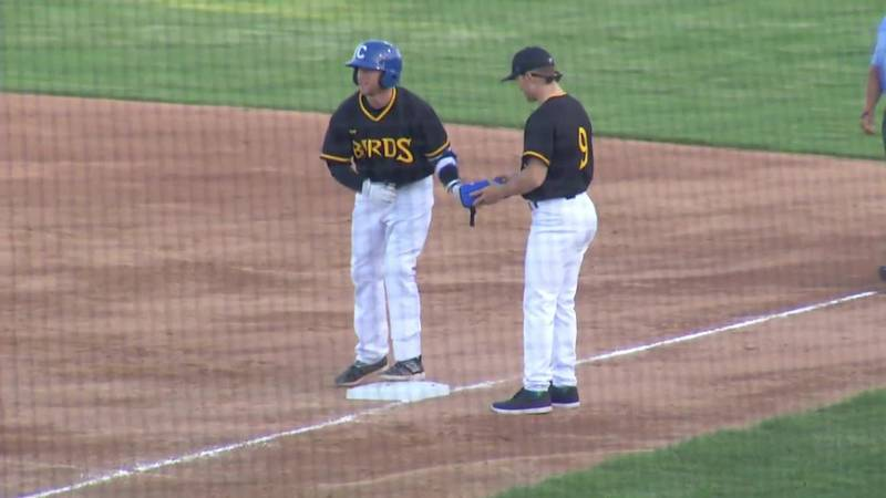 Canaries' Infielder & Hitting Coach To Play In Olympics For Israel