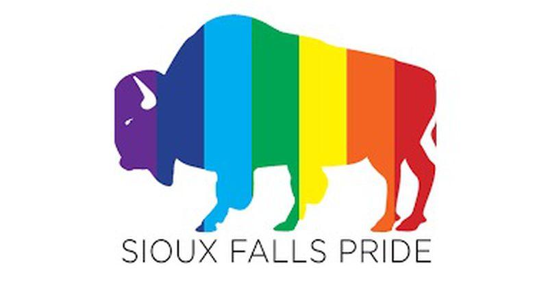 Sioux Falls Pride logo