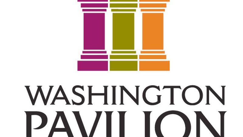 Washington Pavillion logo