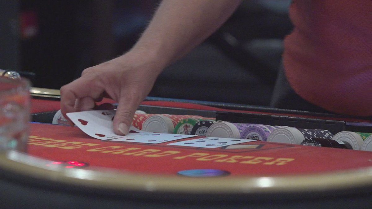 After casinos shut their doors for a brief period, the South Dakota Gaming Commission announced...