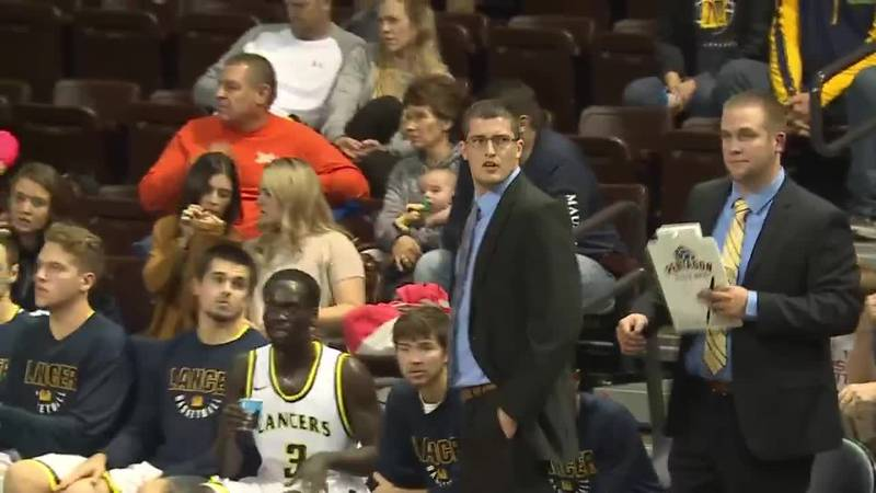 Augustana's All-Time Leading Scorer Returning As Assistant Coach