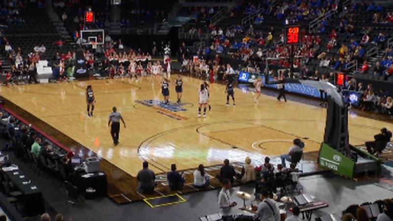 Summit League Tournament  at Premier Center (FILE)