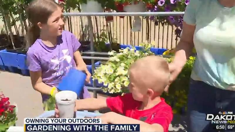 OYO Family Gardening