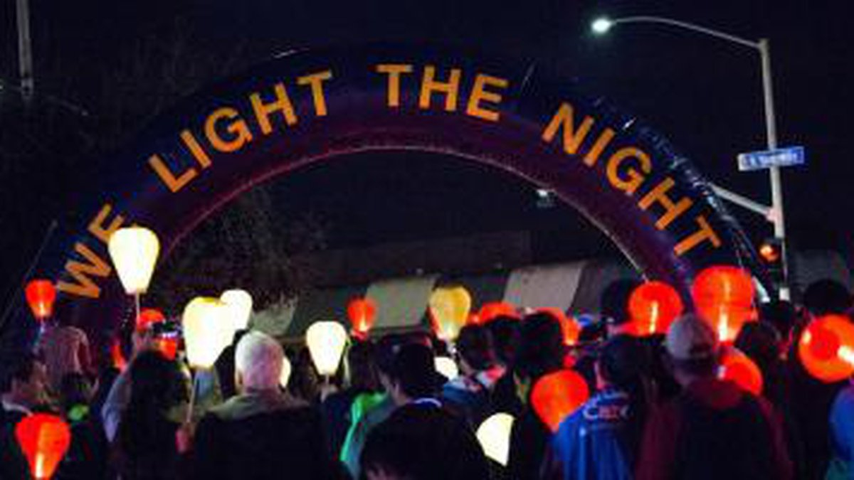 Light The Night is a series of fundraising campaigns benefiting The Leukemia & Lymphoma...