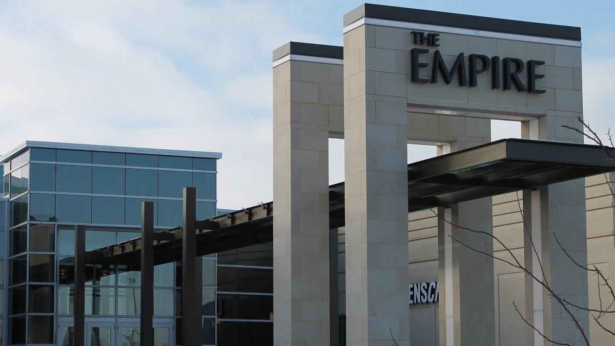 Empire Mall in Sioux Falls (file photo)