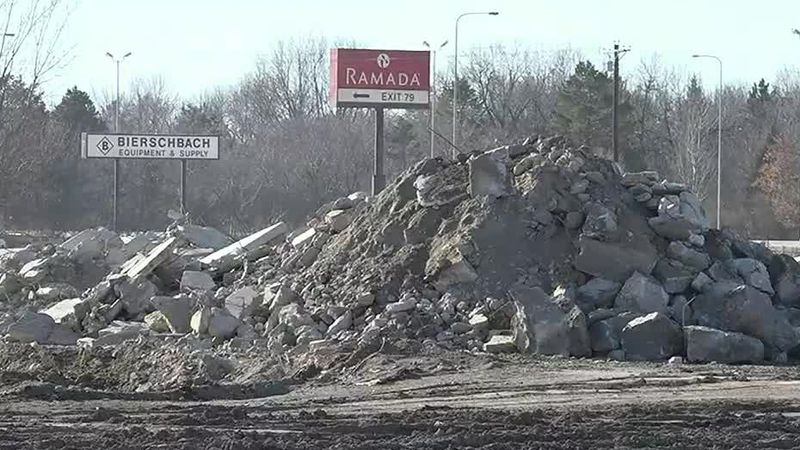 Developers see potential in I-29 property