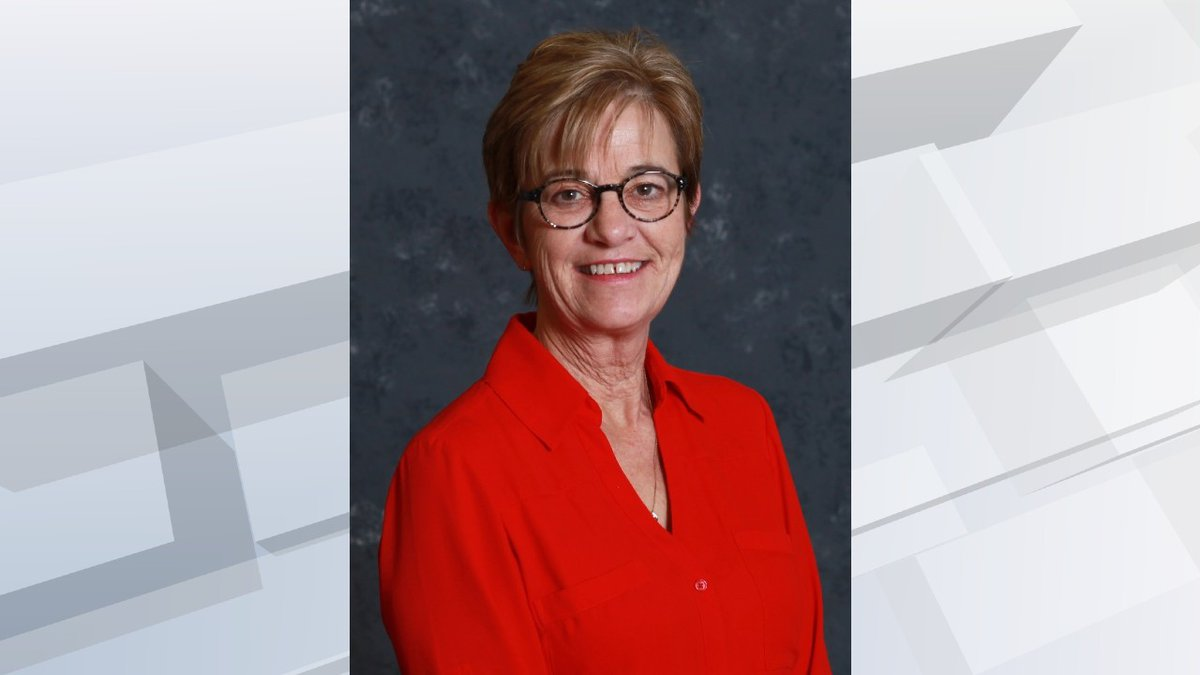 Rita Nelson, the Community Blood Bank's donor consultant, is retiring after serving the Sioux...