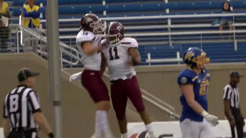 Jacks have to rebound quickly after OT loss to Southern Illinois