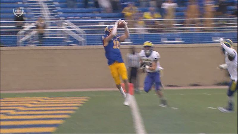 Jackrabbits advance to FCS National Championship