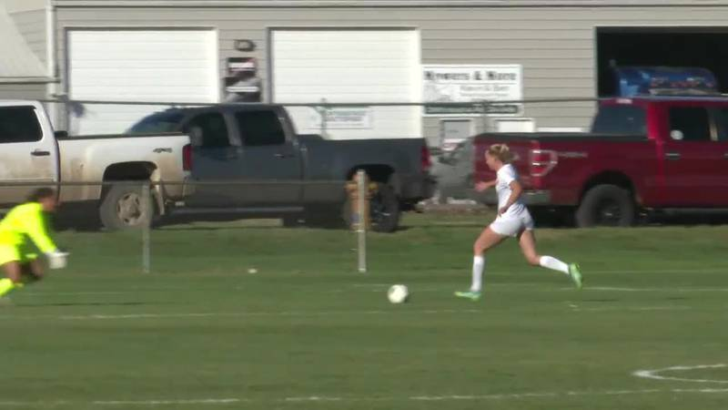 Boys and Girls State Soccer Playoffs recap of Tuesday's games