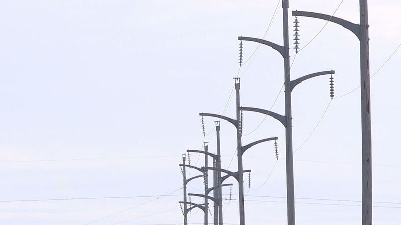 Some energy consumers in east central South Dakota are hoping to get answers to their questions...