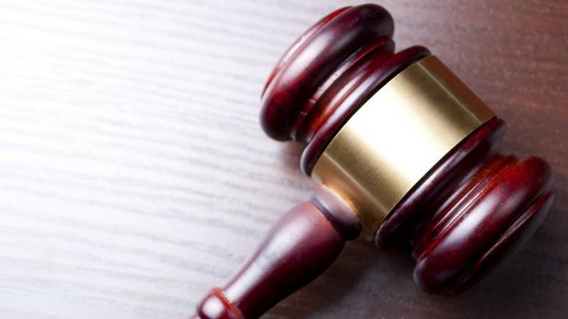Sioux Falls man convicted in meth case sentenced to 20 years.