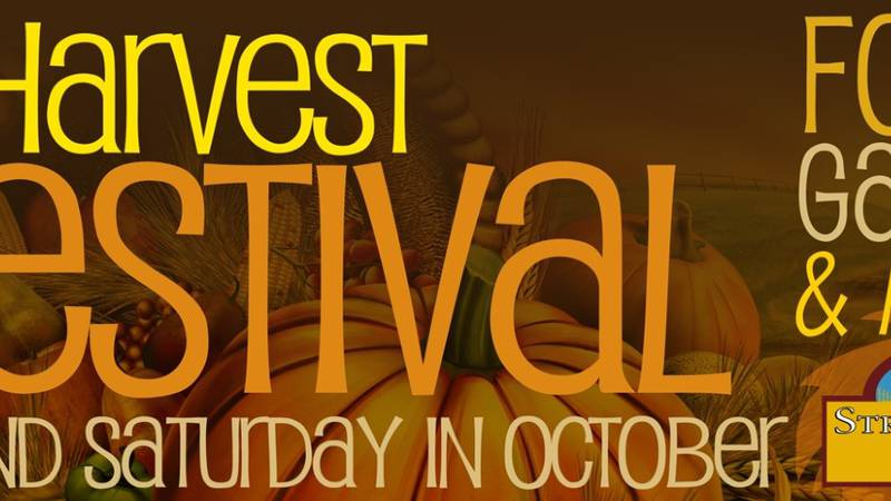 Strawbale Winery to Host Harvest Festival This Saturday