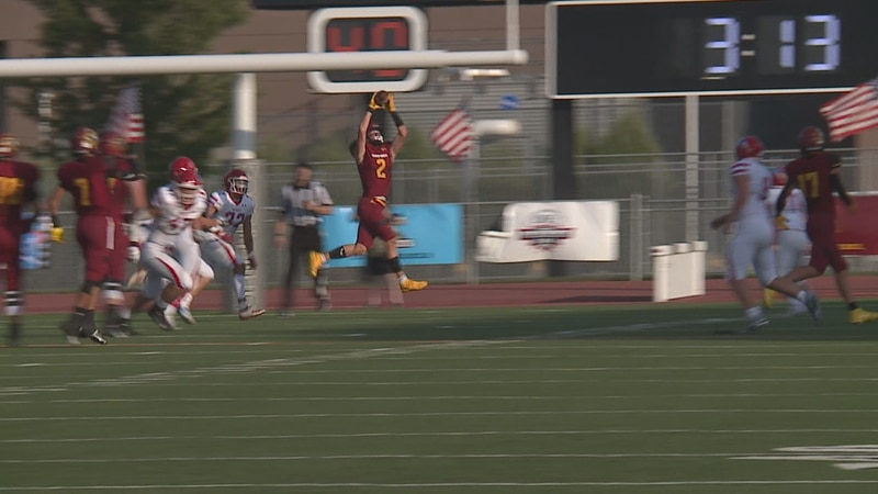 SF Roosevelt takes down SF Lincoln in President's Bowl