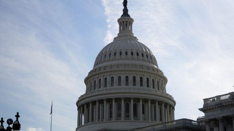 North Carolina's U.S. Senate candidates discuss coronavirus, race, and health care.