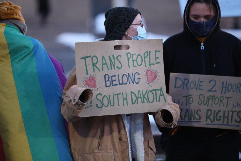 Credit: South Dakota Broadcasters Association