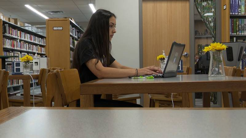 Our Touchstone Energy Scholar of the Week is a hard-working senior at Watertown High School.