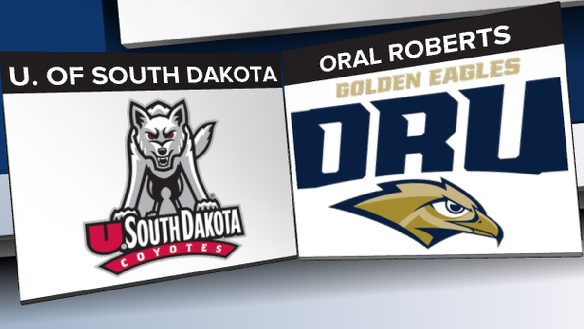 USD soccer cruises past Oral Roberts