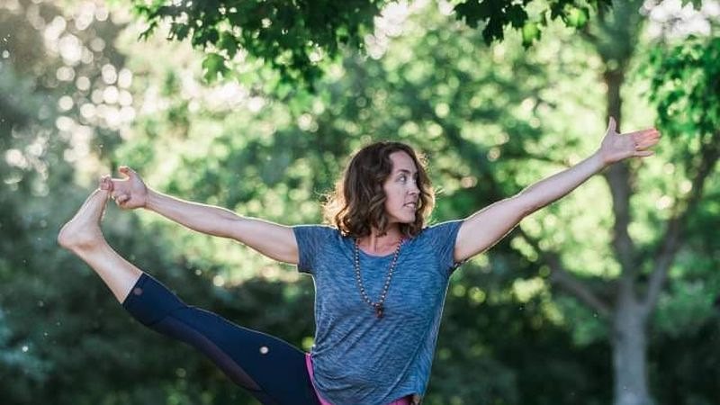 A benefit has been set for Sioux Falls yoga instructor Kendra Brouwer, who faced a medical...