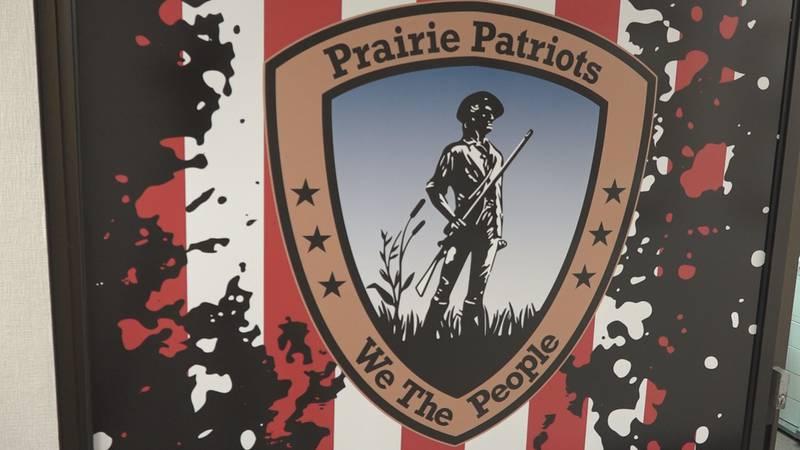 Prairie Patriots locate body of Kenyon Brown