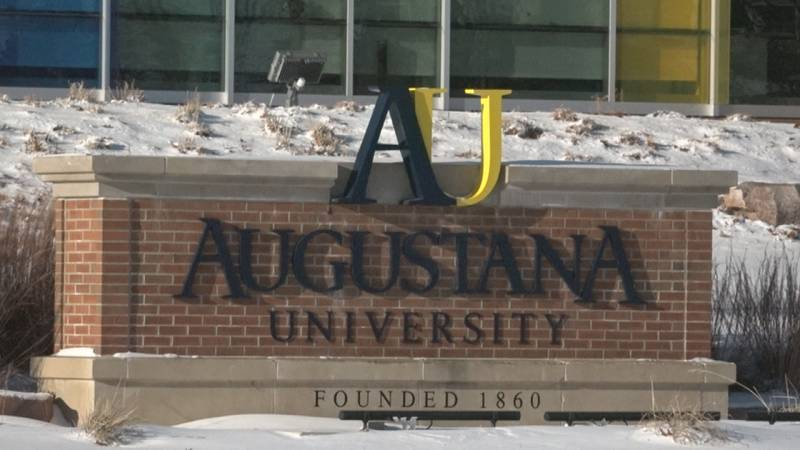 Graduation was very different for Augustana University's recent graduating class, but the...
