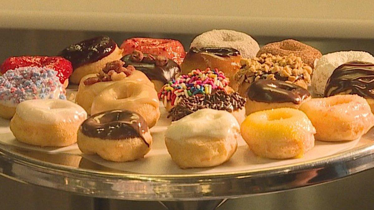 Micro Doughnuts (Brookings, SD)