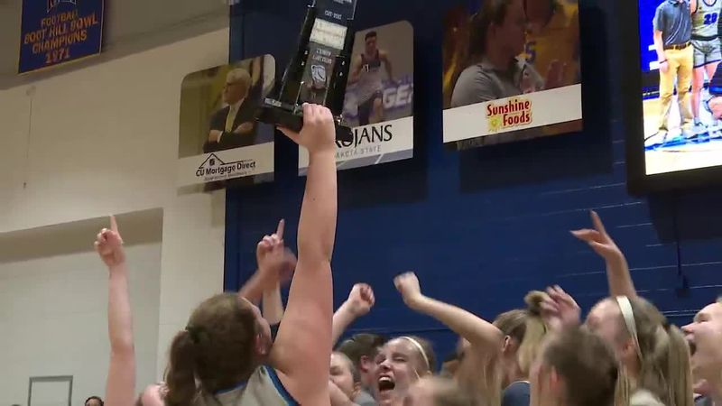 Make First NAIA National Tournament Since 2008