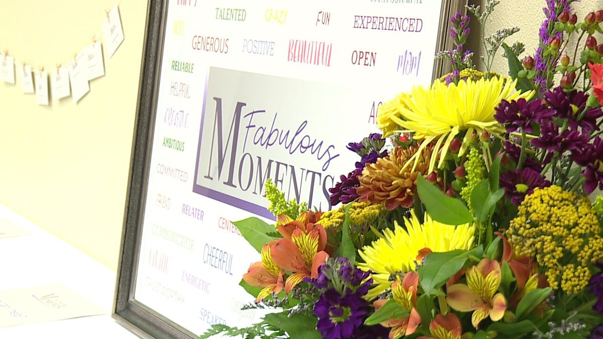Non-profit works to create special memories for adults ...