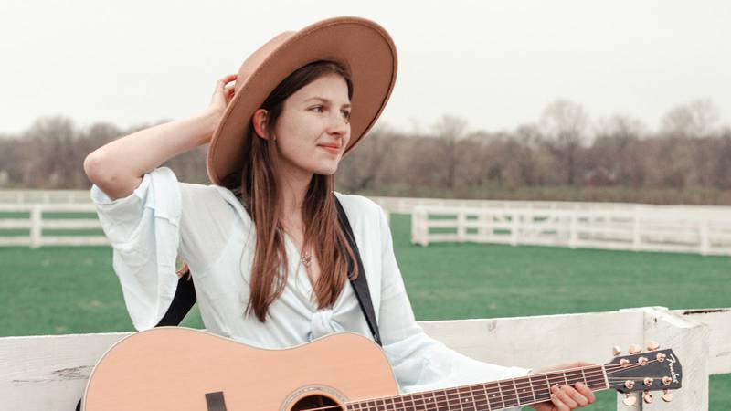 Katie Fee grew up in Sioux Falls but lives in Nashville to pursue her dream of becoming a...