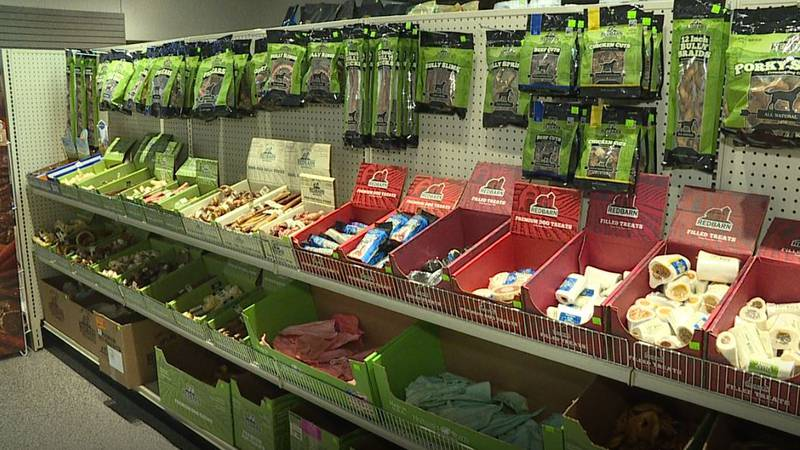 Mini-Critters has opened a second location in Sioux Falls.