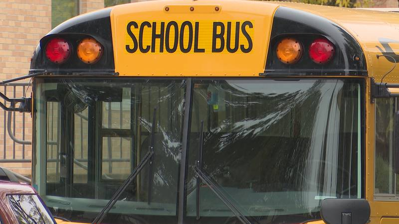 While bus driver shortages are nothing new to Sioux Falls, the delays are affecting bus...