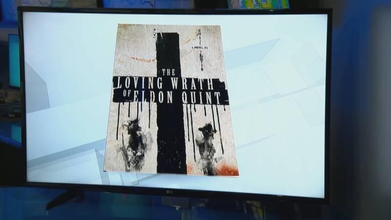 A novel with South Dakota ties hits the shelves.