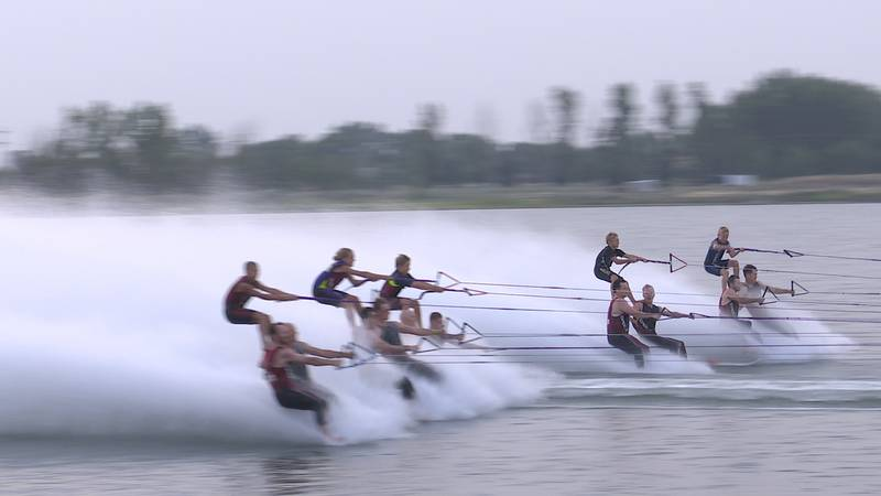 Sanctioned by the U.S. Water Sports Association, the Aberdeen Aqua Addicts Ski Team will host...