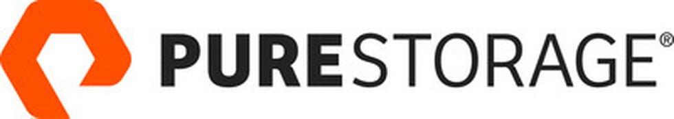 www.purestorage.com (PRNewsFoto/Pure Storage)