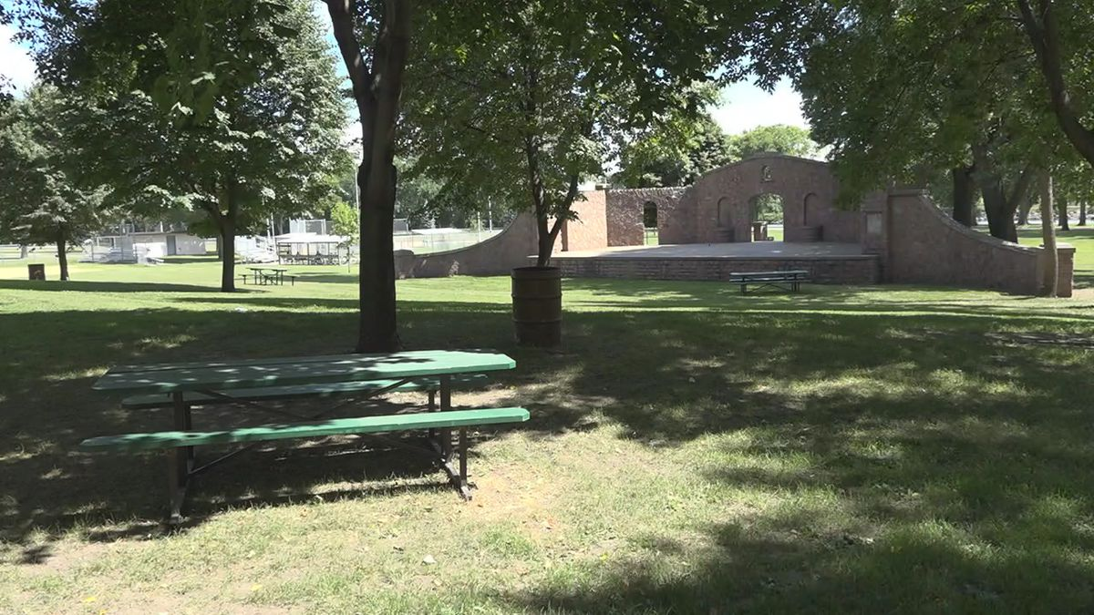 This time of year, cities across South Dakota hold their annual summer festivals. But due to the pandemic, many have had to cancel or at least modify.