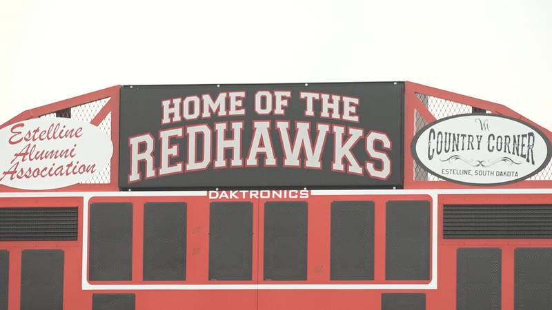 """Following Cleveland Indians name change, Estelline reflects on transition to """"Redhawks"""""""