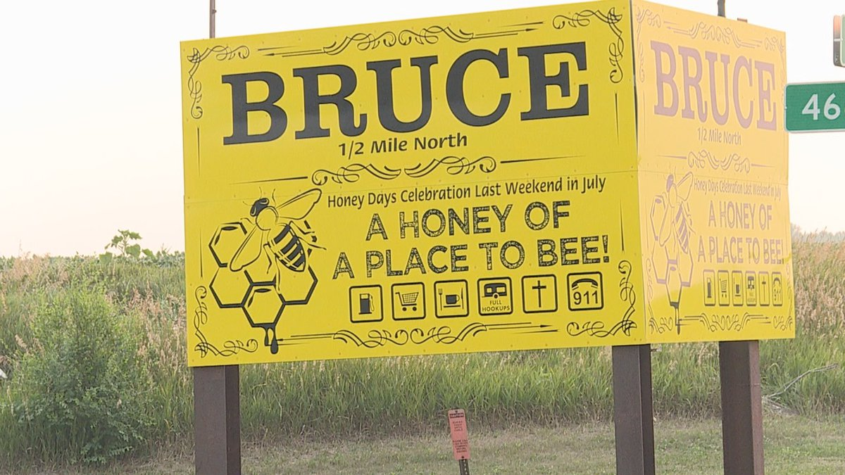 Bruce to host 30th Annual Honey Days.