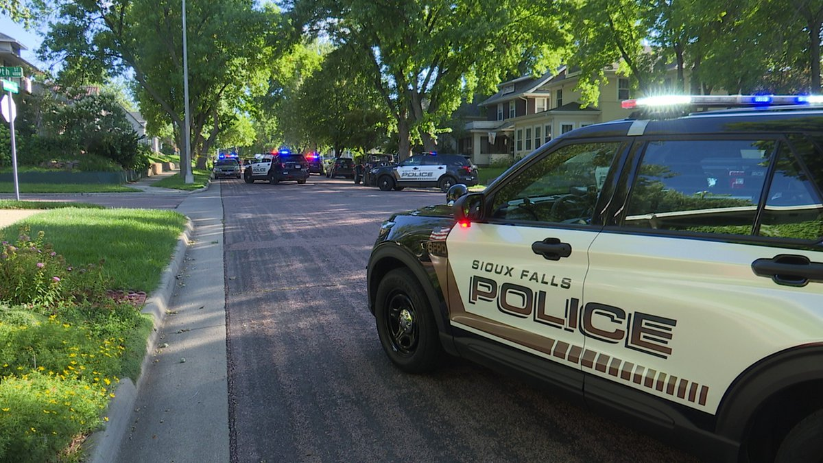 The South Dakota Division of Criminal Investigation is investigating the death of a man after...