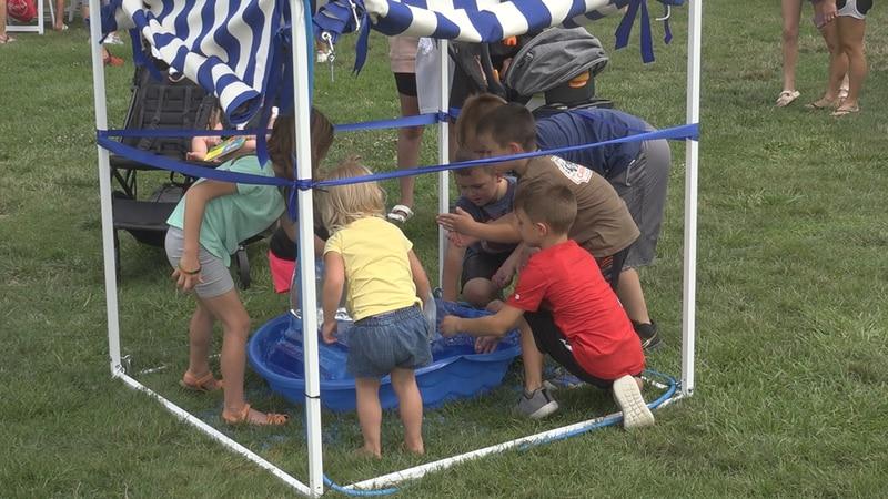 Okoboji Blue Water Festival