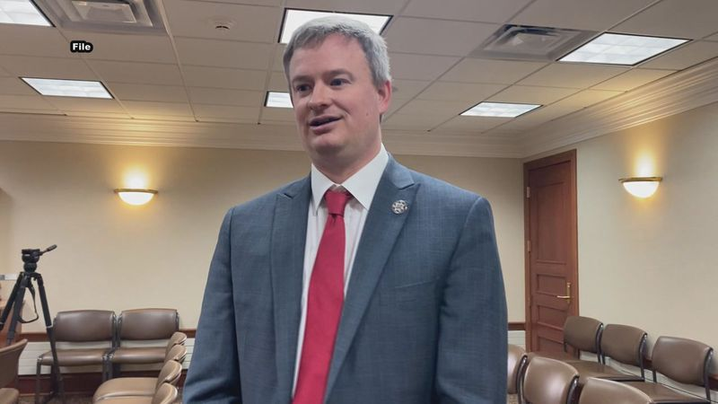 Attorney General Jason Ravnsborg is being charged with three misdemeanor offenses for the...