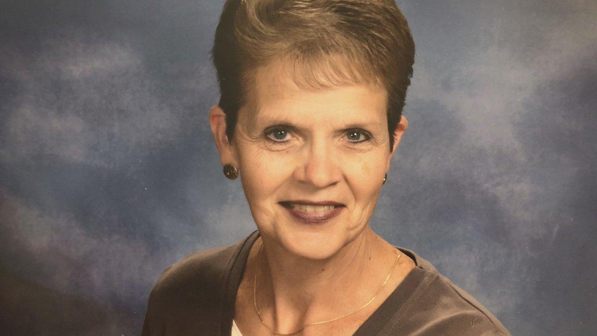 Phyllis Hunhoff.