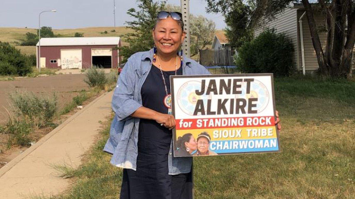 Janet Alkire