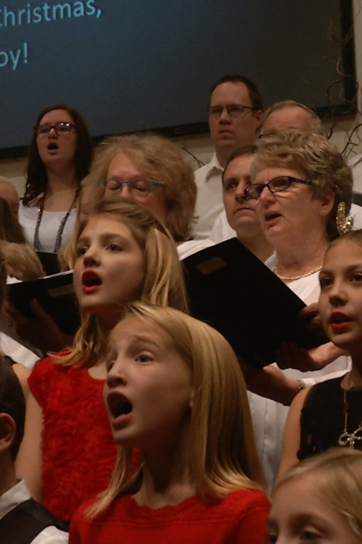 Christmas Choir Specials 2021 Past Holiday Choir Specials To Air On Dakota News Now Stations