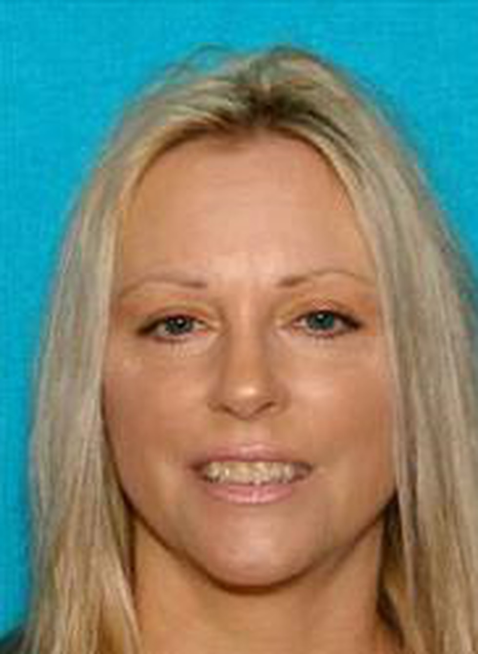 Minnehaha Co. Sheriff's Office searching for missing woman Kenyon Brown.