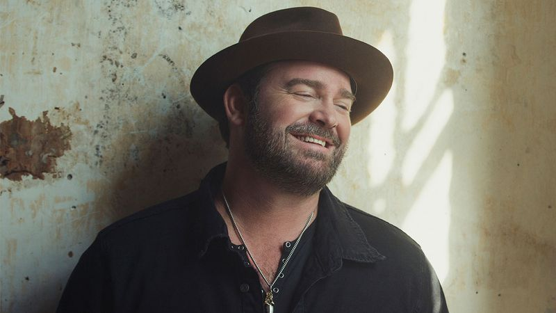 Country artist Lee Brice will perform at The District in Sioux Falls on Friday, March 12th.