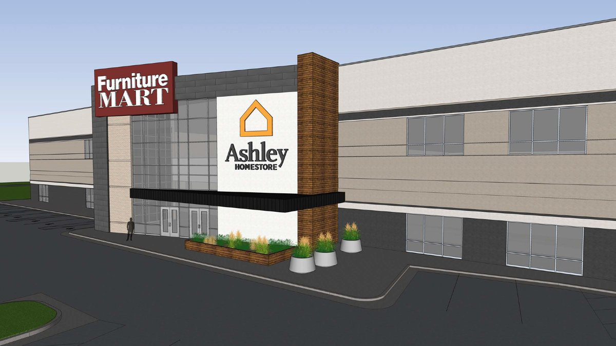 Furniture Mart USA announced Monday that it is expanding its headquarters and distribution...