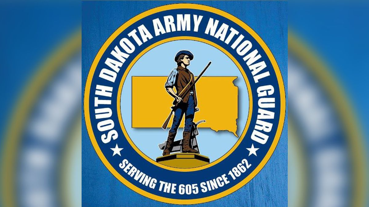 (South Dakota National Guard)